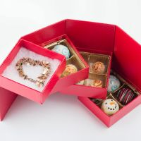 Chocolates of the Month