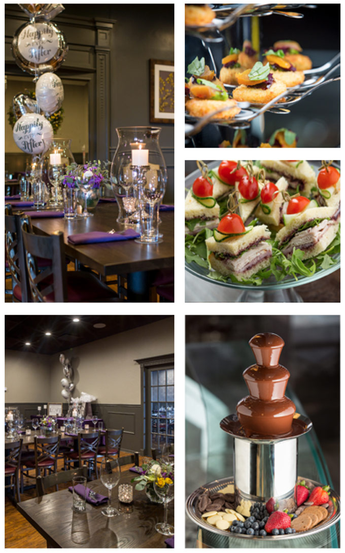 Private Events The Chocolate Sanctuary